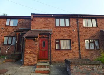 Thumbnail 1 bedroom flat for sale in Walesby Court, Leeds