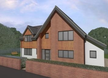 Thumbnail 5 bedroom detached house for sale in Jarvis Drive, Colkirk, Fakenham