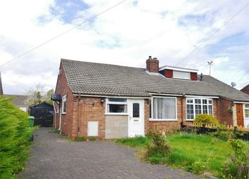 Thumbnail 2 bedroom detached bungalow for sale in Borrowdale Drive, Rawcliffe, York