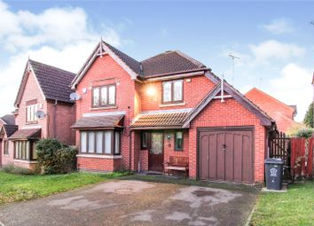 Thumbnail 5 bed detached house for sale in Hollybank Close, Hamilton, Leicester, Leicestershire