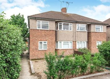 2 bed maisonette for sale in Woodcote Close, Kingston Upon Thames, Surrey KT2
