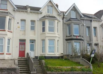 Thumbnail 5 bedroom terraced house for sale in Saltash Road, Keyham, Plymouth