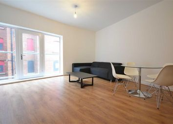 2 bed flat to rent in Nq4, South Block, Manchester M4