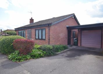 Thumbnail 2 bed bungalow for sale in Court Road, Ross-On-Wye