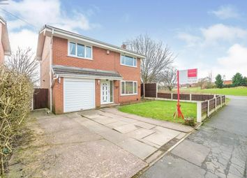 4 bed detached house for sale in Elsham Drive, Worsley, Manchester, Greater Manchester M28