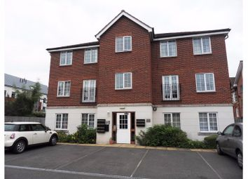 Thumbnail 3 bed flat to rent in 64A Kingfisher Way, Loughborough