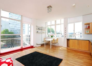 Thumbnail 1 bed flat to rent in Bunhill Row, Old Street