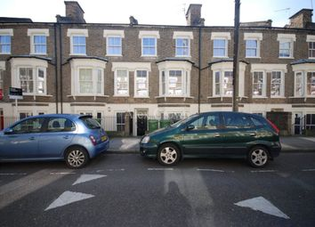 Thumbnail 3 bed flat to rent in Balmore Street, London