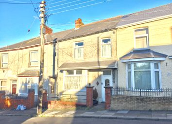 Thumbnail 3 bed terraced house for sale in Westbourne Road, Neath