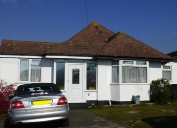 Thumbnail 5 bed bungalow for sale in Stanmer Avenue, Saltdean, East Sussex