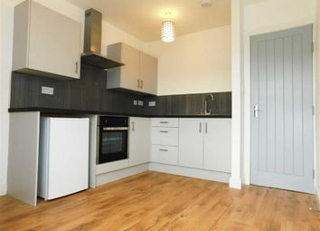 Thumbnail 1 bed flat to rent in Middle Hillgate, Stockport