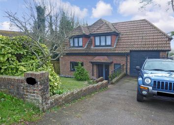 4 bed detached house for sale in Crescent Drive North, Woodingdean, Brighton, East Sussex BN2