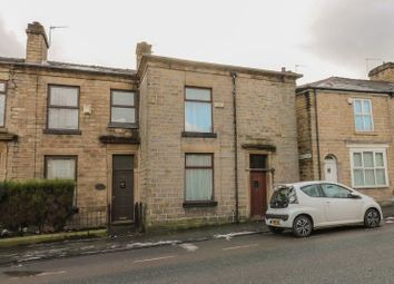 Thumbnail 2 bedroom terraced house for sale in Halliwell Road, Bolton