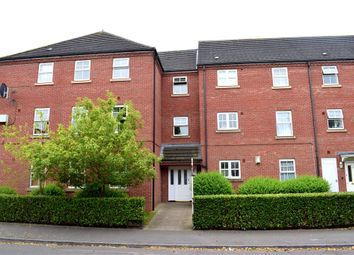 Thumbnail 2 bed flat for sale in Marlborough Road, Nuneaton Town Centre, Nuneaton, Warwickshire