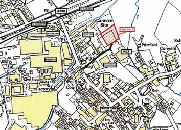 Thumbnail Land for sale in Surplus Development Land, Old Jam Works Lane, Station Road, Wigton