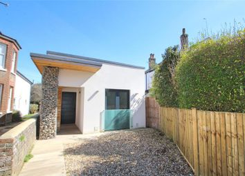 Thumbnail 2 bed detached bungalow for sale in Shakespeare Road, Worthing, West Sussex