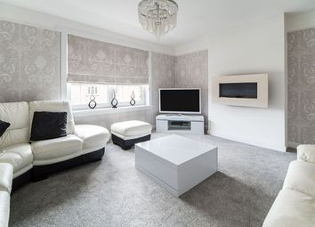 Thumbnail 2 bedroom flat for sale in Gilmerton Dykes Crescent, Edinburgh