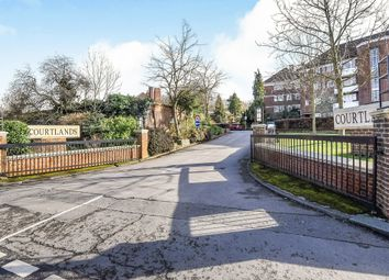 Thumbnail 2 bedroom flat for sale in Courtlands, Sheen Road, Richmond