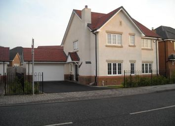 Thumbnail 4 bed detached house to rent in Eve Lane, Spennymoor