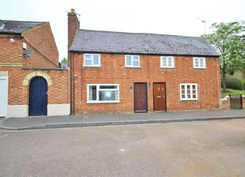 Thumbnail 2 bed terraced house to rent in North End Square, Buckingham