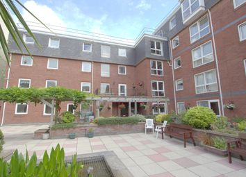 Thumbnail 1 bed flat for sale in Regent Court, Regent Street, Plymouth