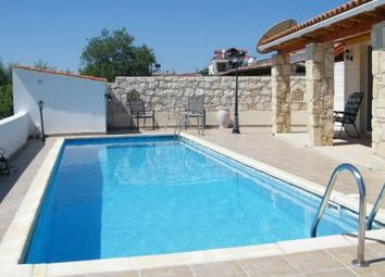 Thumbnail Bungalow for sale in Stroumbi, Paphos, Cyprus