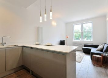 Thumbnail 2 bed flat for sale in Newlands Park, Penge