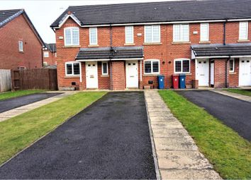 Thumbnail 2 bed town house for sale in Nightingale Close, Whalley
