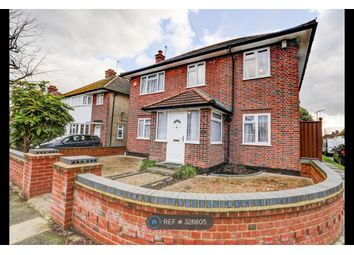 Thumbnail 4 bed detached house to rent in Boldmere Road, Pinner (West London)