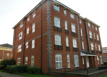 Thumbnail 1 bed flat to rent in Drapers Fields, Coventry