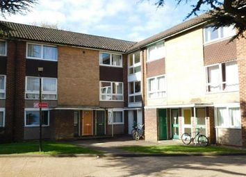 Thumbnail 2 bed flat to rent in Morton Court, 42 Christchurch Road, Reading