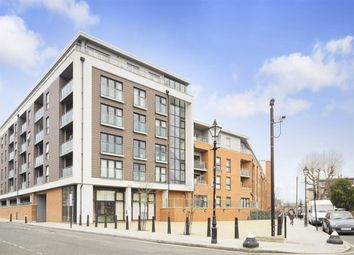Thumbnail Studio to rent in Mostyn Grove, London