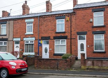 2 bed terraced house for sale in Crossley Road, Thatto Heath, St. Helens WA10