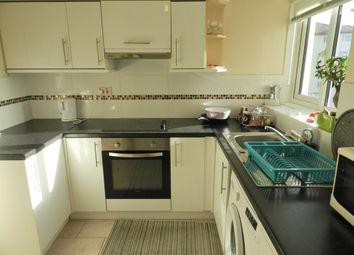 Thumbnail 2 bed flat for sale in Samuel Street, Preston