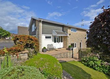 Thumbnail 5 bed detached house for sale in Outstanding Family House, Highfield Gardens, Newport