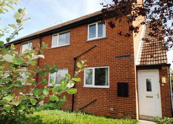 Thumbnail 1 bed flat to rent in Springhill Walk, Morpeth
