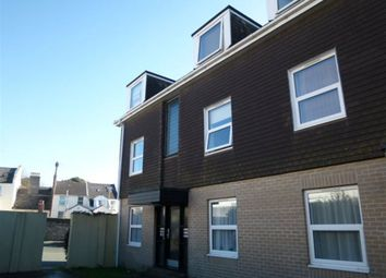 Thumbnail 1 bed flat to rent in Stopford Place, Stoke, Plymouth