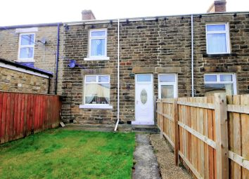 Thumbnail 2 bed terraced house for sale in Chirnside Terrace, Stanley