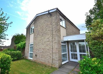 Thumbnail 4 bedroom link-detached house for sale in Derby Way, Stevenage