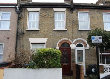 Thumbnail 3 bedroom terraced house to rent in Odessa Road, London