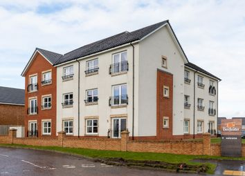 Thumbnail 2 bed flat for sale in 1 Falcon Court, Newton Mearns