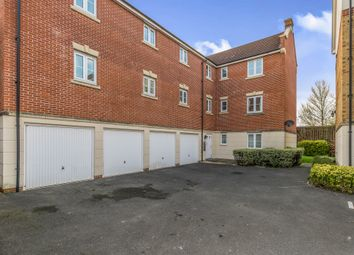 Thumbnail 2 bed flat for sale in Dickinsons Fields, Bedminster, Bristol