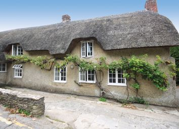 Thumbnail 3 bed terraced house for sale in Beach Road, Studland, Swanage
