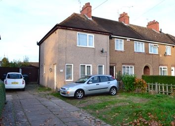 Thumbnail 3 bed end terrace house to rent in Charter Avenue, Coventry