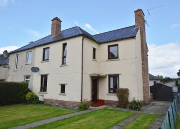 Thumbnail 4 bed semi-detached house for sale in 30 Lilac Grove, Dalneigh, Inverness