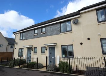 Thumbnail 3 bed terraced house for sale in Wood Street, Charlton Hayes, Patchway, Bristol