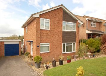 Thumbnail 3 bed detached house for sale in Primrose Way, Lydney