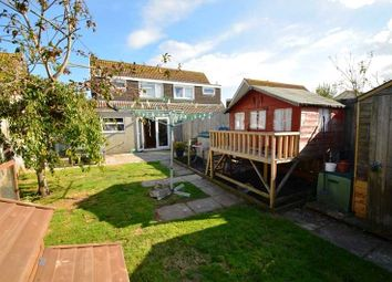4 bed semi-detached house for sale in Boslowick Road, Falmouth TR11