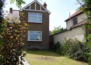 Thumbnail 3 bed detached house to rent in Leatherhead Road, Bookham, Leatherhead