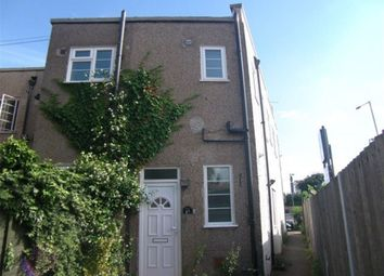 Thumbnail 1 bedroom maisonette to rent in Denbar Parade, Romford